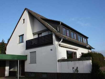 Helle Dachgeschosswohnung in H-Ledeburg, 92 m², 4 Zimmer, Bad renoviert
