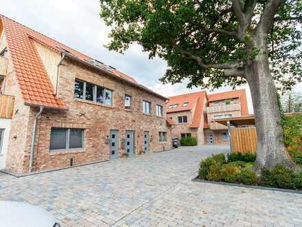 """Großzügige und luxuriöse Design-Wohnung im Neubau """"Moorhof"""""""