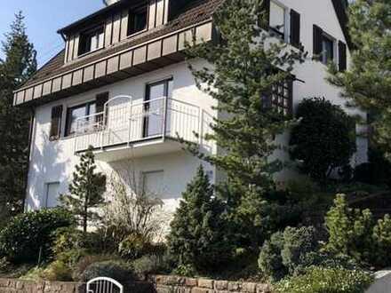 Vollständig renoviertes 8-Zimmer-Einfamilienhaus in Remshalden