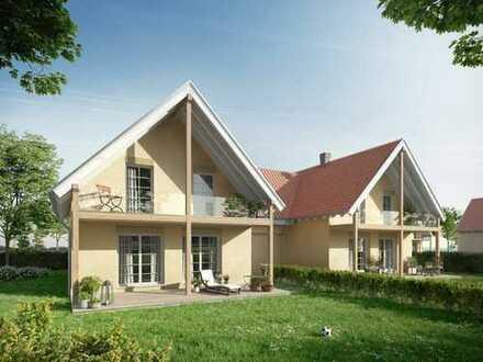 Hochwertige Ferienhäuser als Kapitalanlage*min. 7% Rendite*Grundstück & Haus am Naturhafen Krummin