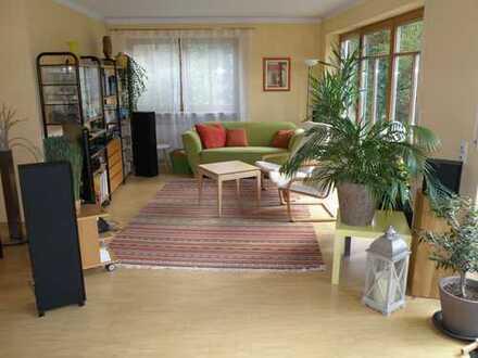 Schönes Stadthaus mit hellen 5,5 Zimmern und Garten 1a Zentrumslage Günzburg