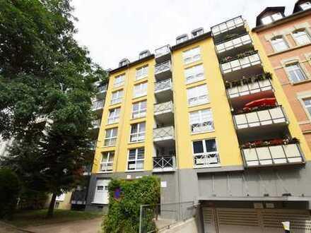 Attraktive Kapitalanlage im beliebten Schloßviertel!