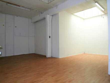 ~Künstler aufgepasst~ Atelier/Studio/Raum mit Oberlicht in altem Fabrikgebäude in der KA-Oststadt