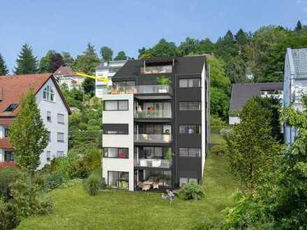 Maisonettewohnung in 1A Lage in Ravensburg