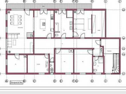 Attraktive 6-Zimmer-Wohnung mit Balkon in Oberstaufen