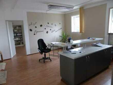 TOP! Zentral ~ Gepflegt ~ Sonnig ~~~ mit Küche ~~~ Attraktive Büro-oder Praxisräume suchen ...