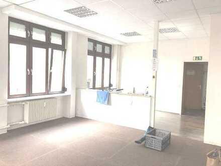 Helle, loftige 2-Zimmer-Wohnung nähe Ledermuseum, Offenbach am Main