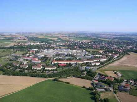Günstiges Büro im öffentlichen Bereich des INNOPARK Kitzingen zu vermieten!