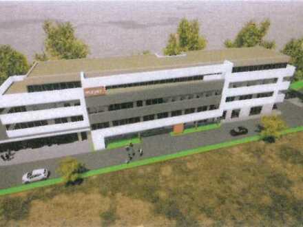 """027/27-b Praxis-/Büro-/Einzelhandelsflächen im """"Gesundheitszentrum"""" 74211 Leingarten"""