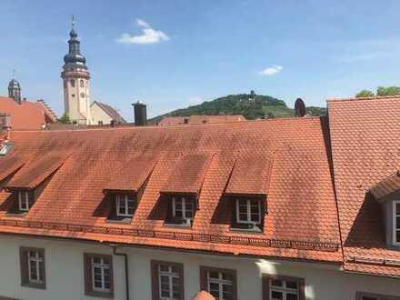 Durlach Altstadtring - Wohnen im historischen Gebäude