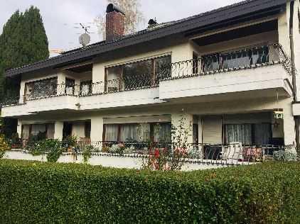 Schöne 1-Zimmer Wohnung in Hohentengen