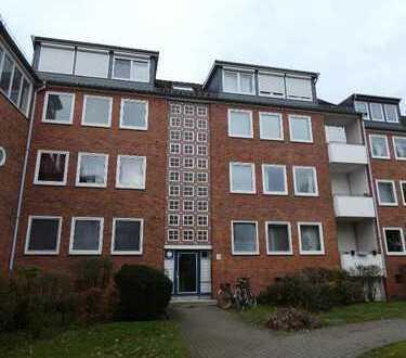 Gepflegte Ein-Zimmer-Wohnung in Schwachhausen