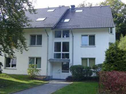 Für den gehobenen Anspruch - exklusive Wohnlage in Hoberge!