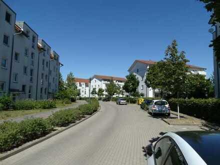 """Vermietete 2 Zimmer Wohnung im """"Königspark"""" zu verkaufen"""