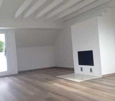Sonnendurchflutete, moderne Wohnung in Junkersdorf +frisch renoviert+Balkon+