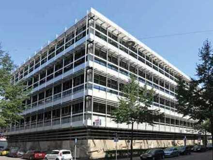 Ludwigshafen - vielseitig nutzbare Büro- und Schulungsflächen, teilbar
