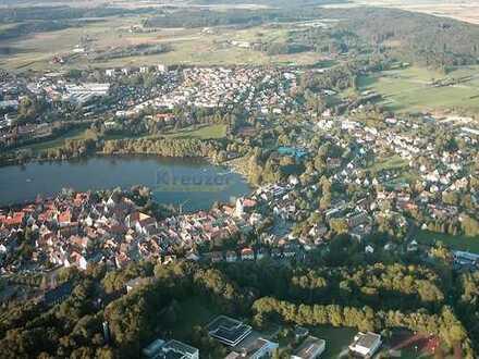Modern ! Gepflegt ! Familienfreundlich ! Tolle DHH in ruhiger Stadtrandlage von Bad Waldsee !