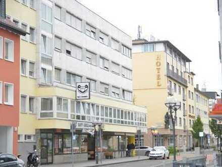 Restaurant komplett möbliert nähe Marktplatz und Fußgängerzone