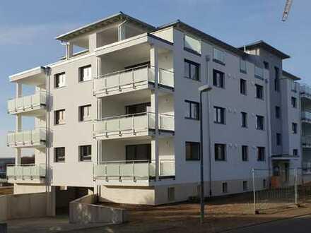 Neubau! Anspruchsvolles Wohnen in super Lage mit großzügiger Ausstattung