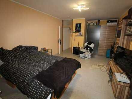 Ein Zimmer Wohnung mit Balkon in Mainz Finthen