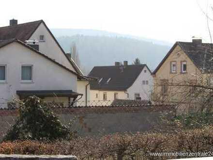 """FESTPREIS - Tolles Grundstück für Doppelhaus, oder Mehrfamilienhaus Bebauung """"Hösbach"""""""