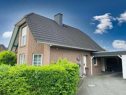 Modernes Einfamilienhaus in ruhiger und beliebter Lage!