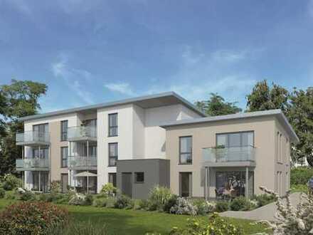 Lossepark - Moderne 3-Zimmer-Eigentumswohnung für abendliche Spaziergänge