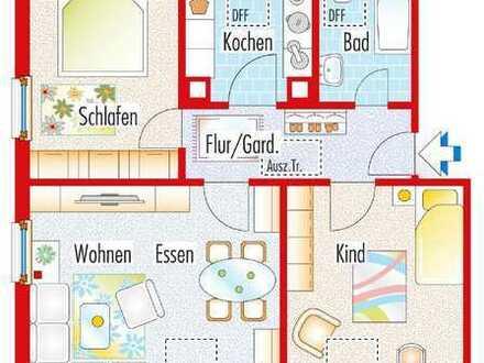 Zwei identische DG-Wohnungen - auch einzeln erwerbbar