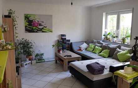 3-Zimmer-Whg mit Fußbodenheizung, Küche, Stellplatz und Balkon