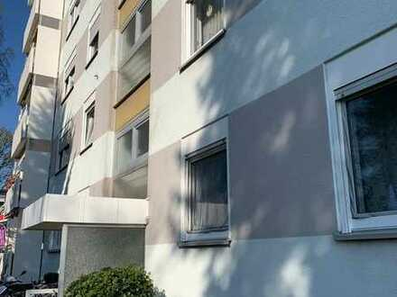 PROVISONSFREI! Große 4 Zimmer Wohnung mit Garage im schönen Waldbronn