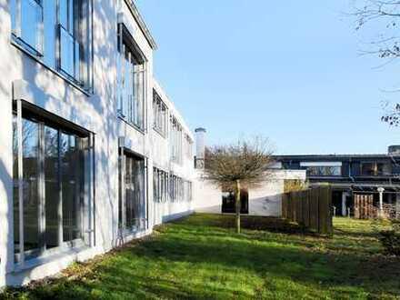 Provisionsfrei: Gepflegtes Bürogebäude in ruhiger Lage