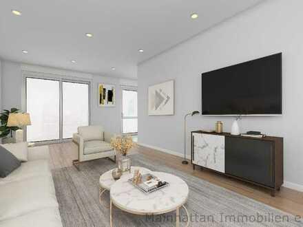 ***NEUBAU*** TOPTLAGE | 102,50 m² Wohnfläche | 3 Zimmer