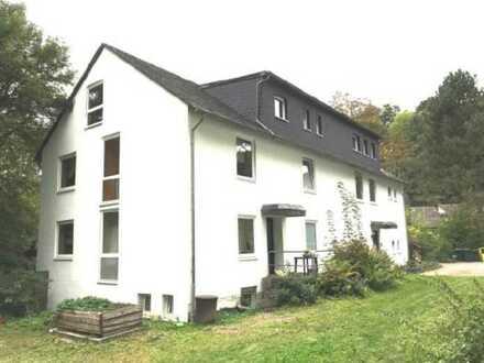 Großzügige Gewerberäume im malerischen Wenigerbachtal zu vermieten