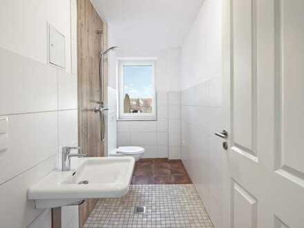 Neue 2 Zimmer-Whg mit Lift und Balkon barrierearm
