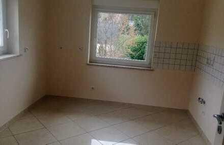 Schöne 4-Zimmer-Wohnung mit Balkon in Langenfeld / Richrath