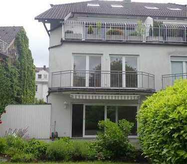Gartenwohnung im schönen Junkersdorf