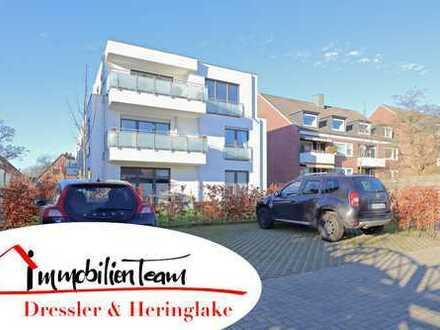 modern...komfortabel...barrierefrei | 2,5 Zi.-Terrassenwohnung in Pinneberg Quellental