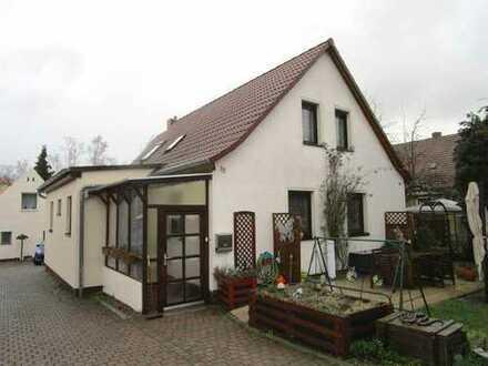 Familien willkommen - Doppelhaushälfte in Forberge zur Miete