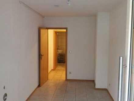 1-Zimmer-Einliegerwohnung in ruhiger Lage