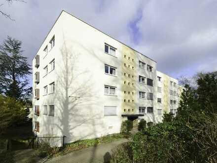 Vermietete 3-Zimmer-Eigentumswohnung als Kapitalanlage