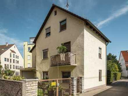 Einfamilienhaus mit 6 Zimmern in Oberhausen