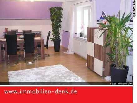 +++ Murg-Hänner! 2,5 Zimmerwohnung in schöner Wohnlage zu vermieten +++