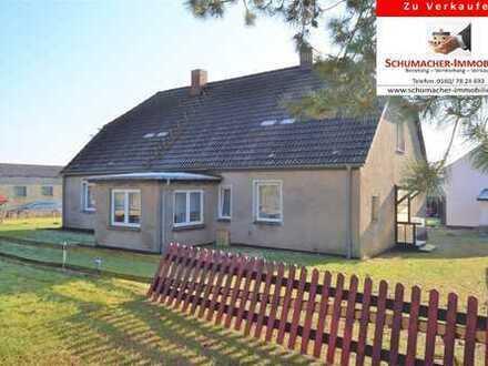 Verkauft!!!!Resthof mit großem Grundstück vor den Toren der Hansestadt Rostock!