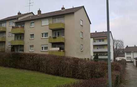 Renovierte 3-Zimmer-Dachgeschosswohnung mit Balkon in Eisenberg (Pfalz)