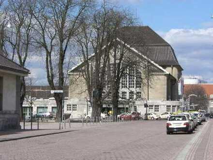"""""""BAUMÜLLER & CO."""" - Nähe Hauptbahnhof! - flexible Anmietung - gute Ausstattung - Parkplätze"""