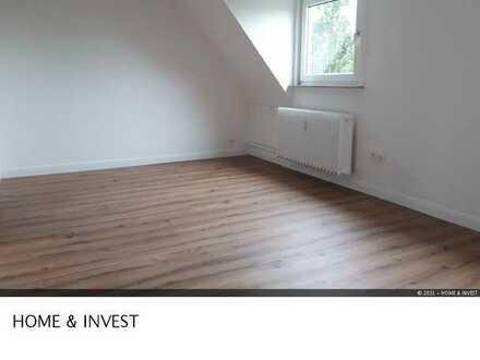 **Ruhig gelegen in Burgaltendorf - gut aufgeteilte 2-Raum** renoviert + neuer Laminatboden