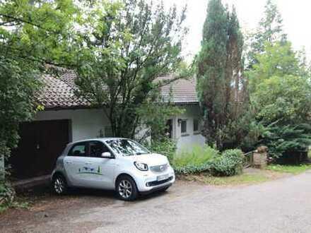 Einfamilienhaus mit möglicher Einliegerwohnung