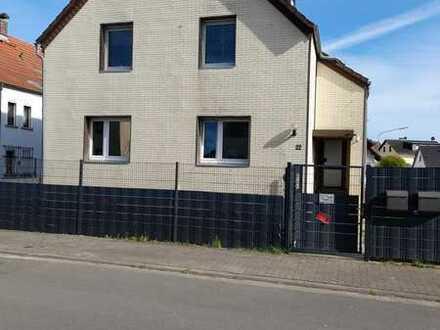 Einfamilienwohnhaus in Klein-Auheim in ruhiger Lage