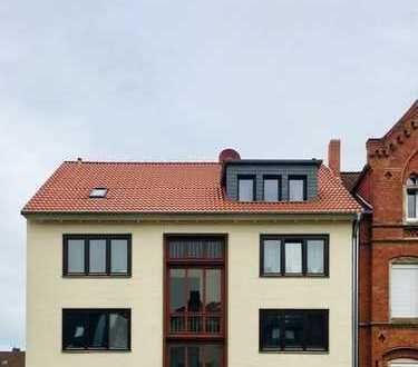 Wohn-/Geschäftshaus in Hildesheim