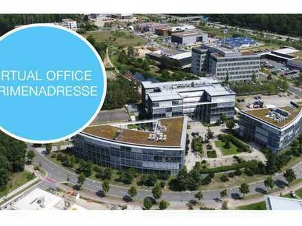 Ohne Provision: Helle Bürofläche im Gewerbesteuerparadis bei eBay und PayPal